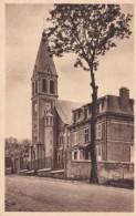 MONT SAINT MARTIN - MEURTHE & MOSELLE   (54)  -  CPA PEU FREQUENTE. - Mont Saint Martin