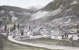 Vallée De La Durance La Bessée - L'Argentiere La Besse
