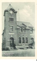 Bureau De Poste, Matane, Quebec - Quebec