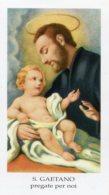 Santino SAN GAETANO (EGIM 58) - PERFETTO M97 - Religione & Esoterismo