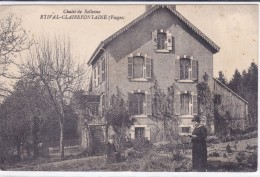 ETIVAL CLAIREFONTAINE  Chalet De BELLEVNE - Etival Clairefontaine