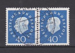 Heuss 305 - 305 Geprüft - [7] République Fédérale