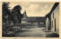 Chairière NA1: Un Coin Près De L'église - Vresse-sur-Semois