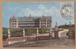 Australia  QLD BRISBANE  Mater Misericordae Hospital   Au625 - Brisbane