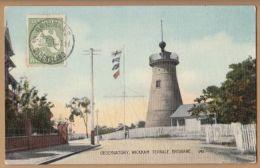 Australia  QLD BRISBANE Observatory Wickham Terrace   Au626 - Brisbane