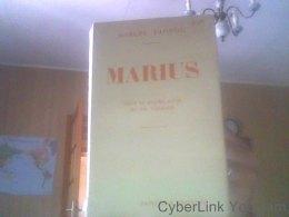 Marcel Pagnol Pour Marius - Livres, BD, Revues