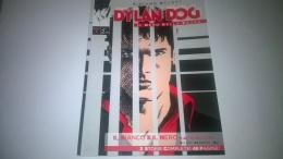 Dylan Dog Il Nero Della Paura Tiziano Sclavi  N-1 Originale - Dylan Dog