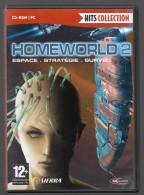 PC Homeworld 2 - Jeux PC