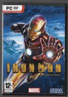 PC Iron Man - Jeux PC
