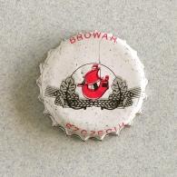 Capsule Bière Brasserie Browar Szczecin POLOGNE (crown Beer Cap, Kronkorken, Tappi Birra) - Bière