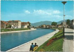 R2663 Struga - River Drim / Non Viaggiata - Macedonia