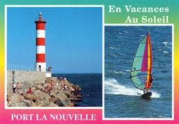 (D) 11   Port La Nouvelle   Le Phare - Port La Nouvelle
