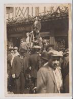 Photo - Braderie De BEAUVAIS - 7 Juillet 1929 - A Identifier - Gosselin Rue De La Manufacture à Beauvais - Beauvais