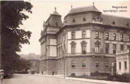 Nagyvárad, Oradea, Erdély, Transilvania, Siebenbürgen ( Romania, Former Hungary) Látkép, Peisaj, Ansicht, View - Hungary