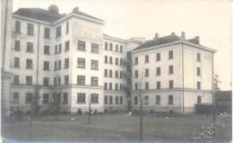 RIGA YEAR 1932 CPA PHOTO JOHANSONS RARE ANIMEE LETTONIE LETONIE LETONIA - Letland