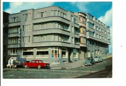 Oostende Ostende Hotel Moderne - Oostende