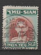 SIAM  N°257 - Siam