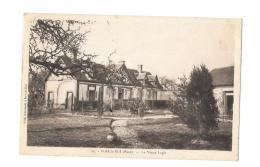 (10355-27) Bois Le Roi - Le Vieux Logis - Altri Comuni