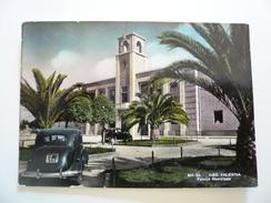 Vibo Valentia - Palazzo Municipale - Viaggiata 1959 - Vibo Valentia