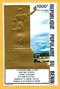 1713  ~  1980  BENIN  N° 508**  NEUFS  TB - Bénin – Dahomey (1960-...)