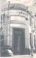 BANCO DE LA NACION ARGENTINA SUCURSAL GUALEGUAYCHU PROVINCIA DE ENTRE RIOS CPSM SIGNEE AU DOS AÑO 1957 TBE - Chili