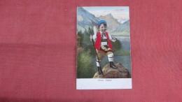 Silk Added -- Embossed----  -- Swiss Costum  --------  Ref 2336 - Fancy Cards
