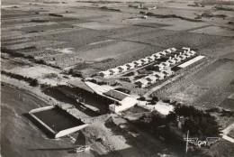 CPSM ILE D OLERON. SAINT DENIS. Les Bingalows. 1965. - Ile D'Oléron