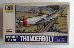 Republic P-47D Thunderbolt    1/48  (  ARII ) - Airplanes