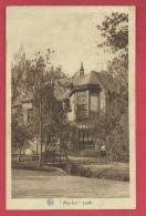 "Lint - Villa "" May-hof ""  - 1933 ( Verso Zien ) - Lint"