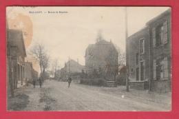 Halanzy - Route De Musson - 1925  ( Voir Verso ) - Aubange