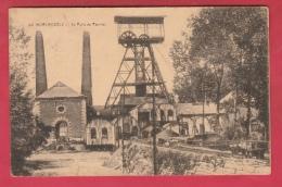 Morlanwelz - Le Puits Du Réunior - 1929  ( Voir Verso ) - Morlanwelz