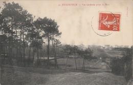50 - JULLOUVILLE - Vue Générale Prise Du Bois - Other Municipalities