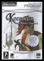 PC Keepsake - Jeux PC