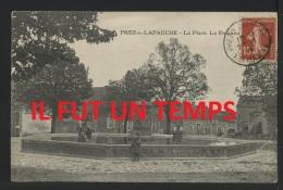 52 PREZ SUR LAFAUCHE - La Place, La Fontaine - Autres Communes