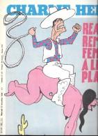 CHARLIE HEBDO N 522 1980 - Zeitschriften & Magazine