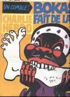 CHARLIE HEBDO N 463 1979 - Zeitschriften & Magazine