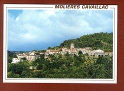 1 Cp Les Cevennes Molieres Cavaillac - Autres Communes
