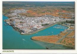 PH1222 - POSTAL - AYAMONTE - Huelva