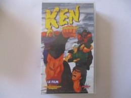 Cassette Video Ken Le Survivant - Manga
