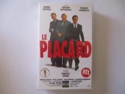 Cassette Video Le Placard - Comedy