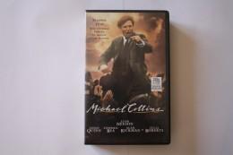 Cassette Video MICHAEL COLLINS - Action, Aventure