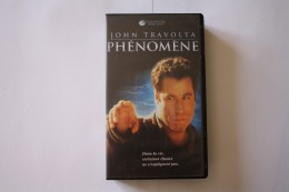 Cassette Video PHENOMENE - Fantasy