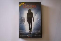 Cassette Video LES DOORS LE FILM - Documentary