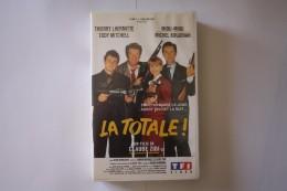 Cassette Video LA TOTALE - Comedy