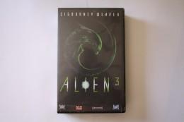 Cassette Video ALIEN 3 - Sci-Fi, Fantasy