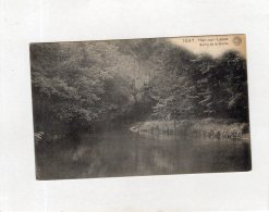 63814    Belgio,  Han-sur-Lesse,  Sortie De La Grotte,  VGSB - Rochefort