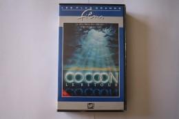 Cassette Video COCOON LE RETOUR - Sci-Fi, Fantasy