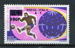 BENIN-DAHOMEY  N° 129 **  (Y&T)  (Poste Aérienne) - Benin – Dahomey (1960-...)