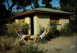 20 - SAINT-LUCIE DE PORTO-VECCHIO - CARAMONTINO - Village Vacances - France
