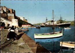 20 - CALVI - Bateau - Le Cyrnos - Calvi